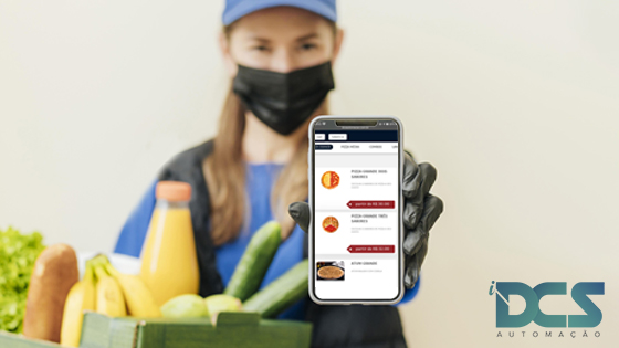 Por que ter seu próprio App de Delivery?